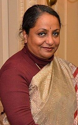 Sujatha Singh 2013 (cropped).jpg
