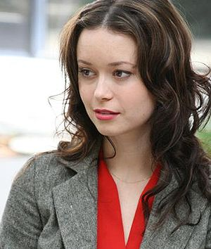 Self Made Man (Terminator: The Sarah Connor Chronicles) - Image: Summer Glau 2006 cropped