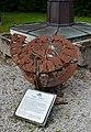"""Sundial projekt """"Globus"""", Gresten 02.jpg"""