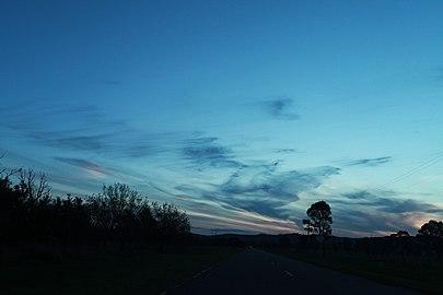 Sunrise in the Mornington Peninsula.jpg