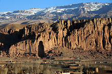 Sunrise of Bamyan Valley.jpg
