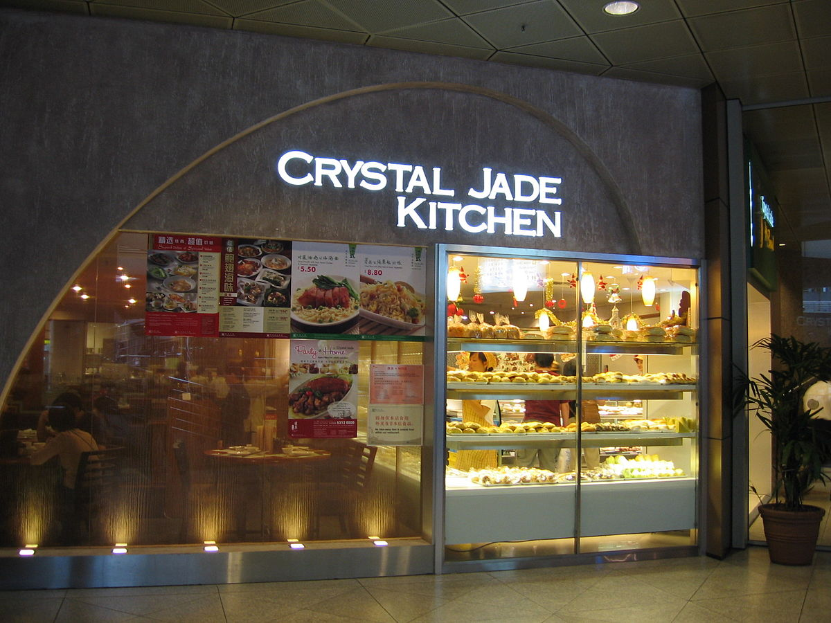 Crystal Jade - Wikipedia