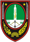 Official seal of Surakarta