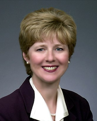 Susan Brooks - Brooks as U.S. Attorney