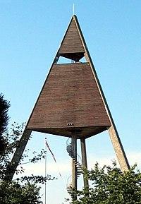 Svaneke-vandtårn 2003.jpg