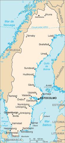 Suecia  Wikipedia la enciclopedia libre