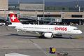 Swiss, HB-IJS, Airbus A320-214 (15836622423).jpg