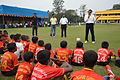 Syed Nayeemuddin Conducts Football Workshop - Sagar Sangha Stadium - Baruipur - South 24 Parganas 2016-02-14 1169.JPG