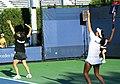 Synchronized Serving - Gigi Fernandez & Iva Majoli (4997801342).jpg
