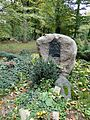 Szczecin Cmentarz Centralny Tadeusz Piotrowski grob.jpg