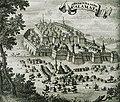 T'Hedendaaghs Calamata - Dapper Olfert - 1688.jpg