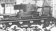 T-26 with additional armour