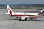 """TAP Air Portugal Airbus A319-111 CS-TTA """"Vieira da Silva"""" (27241840330).jpg"""