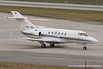 TC-SBL Hawker 850XP H25B - TKJ (16139237857).jpg