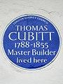 THOMAS CUBITT 1788-1855 Master Builder lived here.jpg