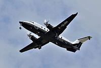 F-GLNH - B190 - Twin Jet