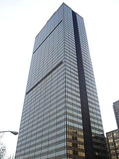 Torre Ejecutiva Pemex explosion