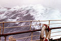 TS Bremen life ring with stormy waves.jpg
