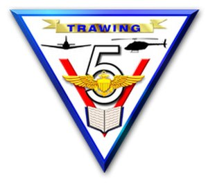 Training Air Wing Five