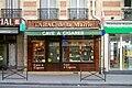 Tabac de la Mairie, 66 Rue de la Pompe, 75116 Paris, France 13 June 2010.jpg