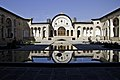 Tabatabaeiha home Kashan خانه طبا طباییها کاشان معماری داخلی - panoramio.jpg