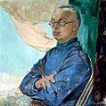 Tadeusz Pruszkowski Portret Lecha Niemojewskiego.jpg