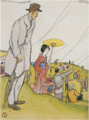 TakehisaYumeji-1920-12 Scenes at Nagasaki Flying Kite.png