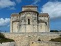 Talmont-sur-Gironde Ste Radegonde - Gesamt 3.jpg