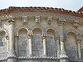 Talmont-sur-Gironde Ste Radegonde - Konsolen 1.jpg