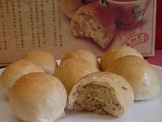 Malaysian Chinese cuisine - Tau sar pneah, also known as Tambun pneah, from Penang