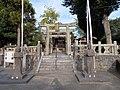 Tanabata-jinja, Ogori, Fukuoka 01.jpg
