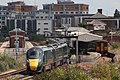 Taunton - GWR 802017+802005 and 150265.JPG