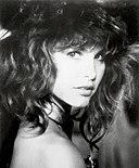 Tawny Kitaen 1984 publicity still