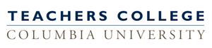 Teachers College, Columbia University - Image: Teachers College Logo