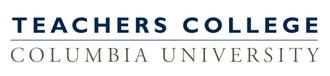 Teachers College, Columbia University - Image: Teachers College Logo