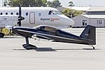 Team F1 Rocket (VH-XFI) at Wagga Wagga Airport (1).jpg