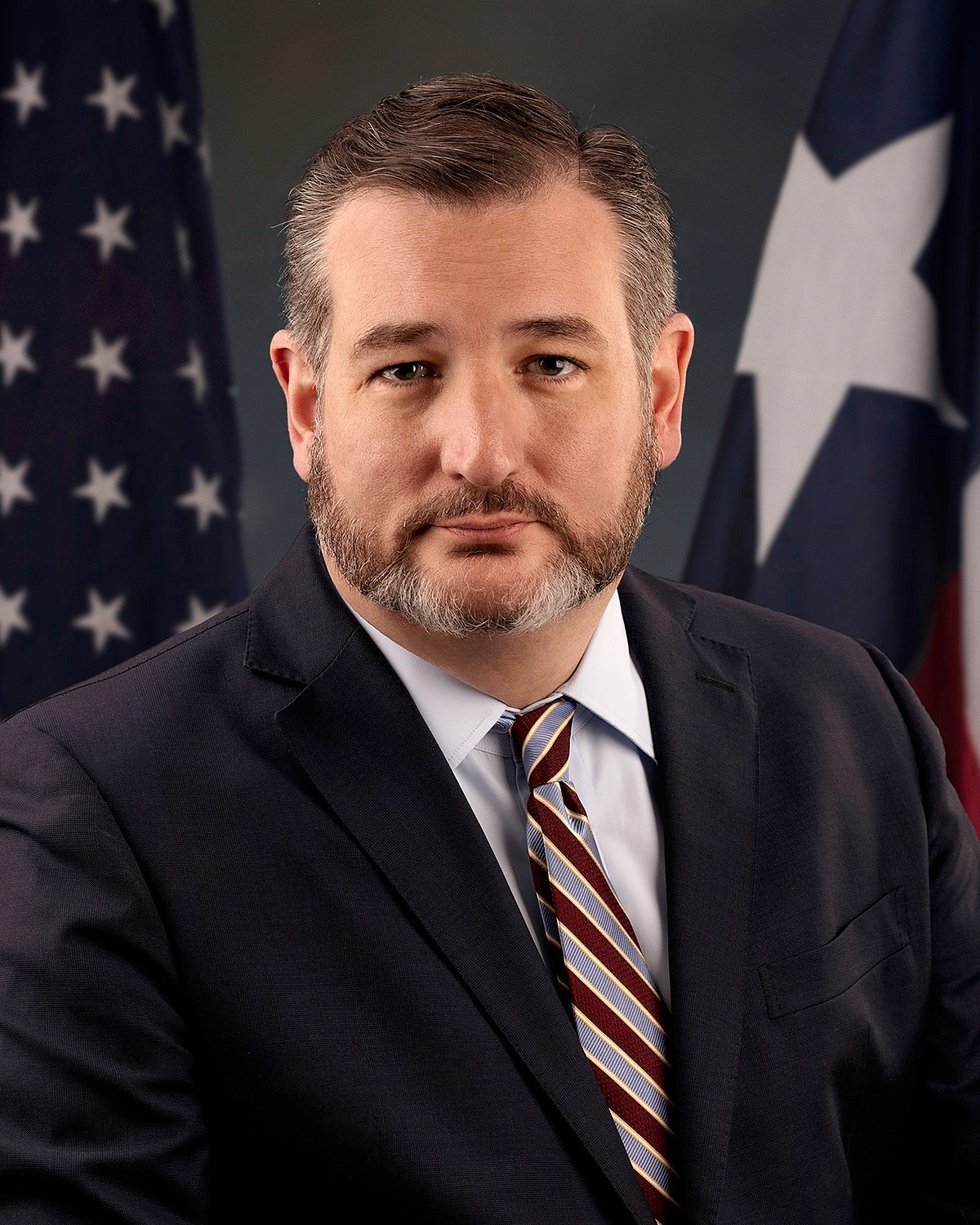 Ted Cruz - Wikipedia