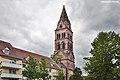 Temple protestant de Munster (27053484345).jpg