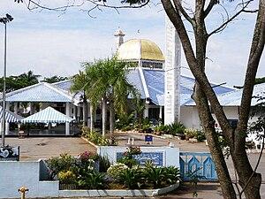 Bandar Indera Mahkota - Tengku Ampuan Afzan Mosque