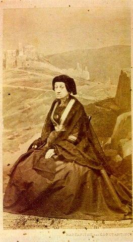 Teresa Makri 1870