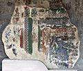 Terme di porta marina, resti di mosaici policromi, 01.jpg