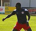 Testspiel FC Red Bull Salzburg gegen Schachtar Donezk 09.JPG