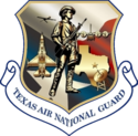 Texas Air National Guard patch.png