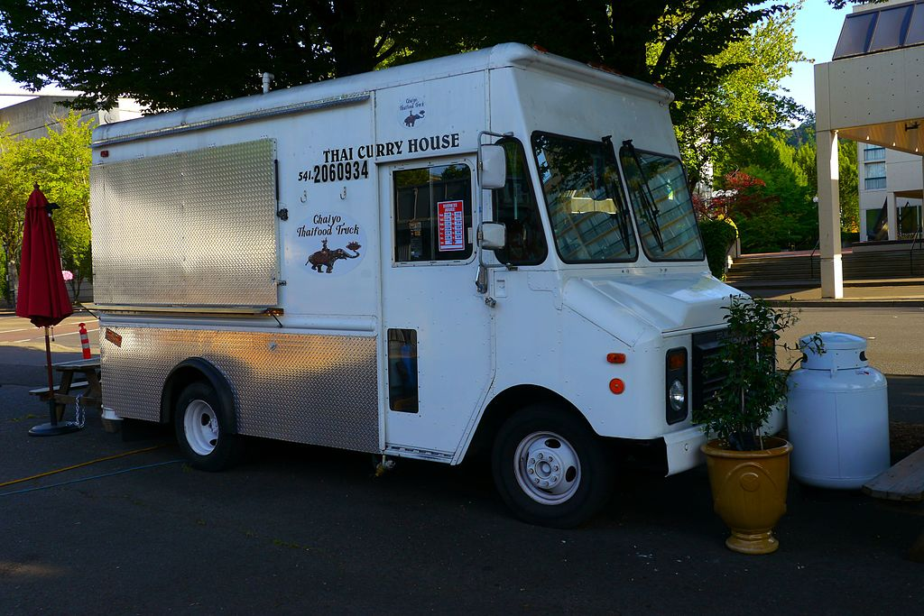 Food Truck License Fees Deschutes County