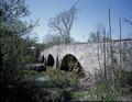 The 1839 Rose's Mill Bridge over Antietam Creek, Funkstown, Maryland LCCN2011635256.tif