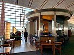 The Air China business class lounge in Beijing (33490711998).jpg