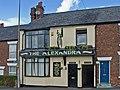 The Alexandra, Slaney St, Oakengates - geograph.org.uk - 884354.jpg