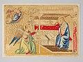 The Annunciation MET DP167109.jpg