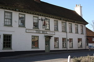 Godstone - The Bell Inn