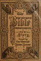 The Bible and its story.. (1908) (14762788292).jpg